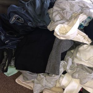 Fill a bag Moving Sale Bundles